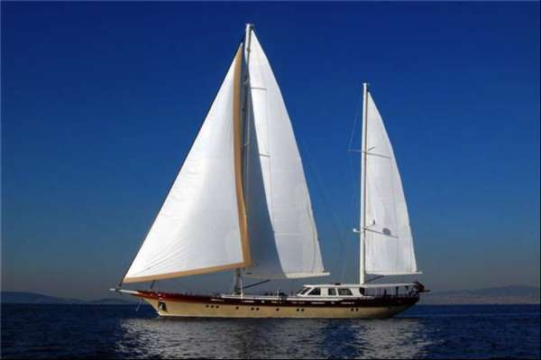 Pictures of Luxury yacht charter in turkey for your vacation plans 4