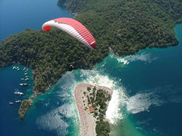 Pictures of Luxury yacht charter in turkey for your vacation plans 2