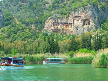 Pictures of Luxury yacht charter in turkey for your vacation plans 3