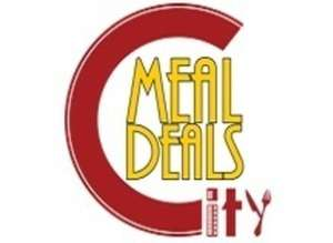 City meal deals in liverpool, united kingdom