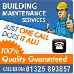 Electricians services london- dhm building maintenance services