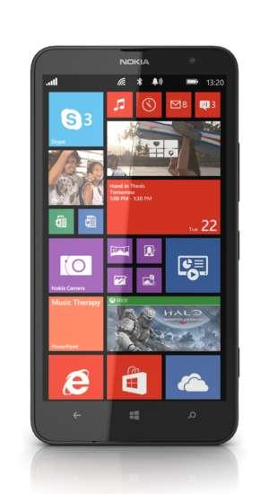 Nokia lumia 1320 (silver-66711) nokia lumia 1320 (silver-66711)