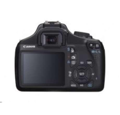 Canon eos 650d digital slr camera- london