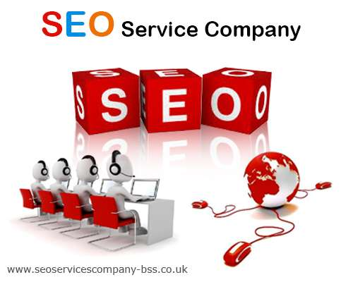 Seo services company: increase website publicity