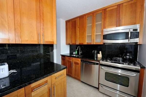Pictures of Fully furnished apartment in central london 2