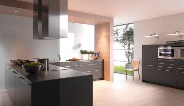 Siematic kitchens - fitted kitchen yorkshire, leeds, harrogate