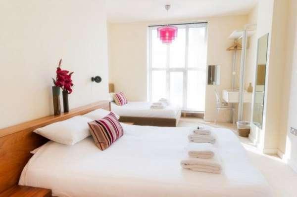 Stylish, luxury accommodation apartments in the harrogate