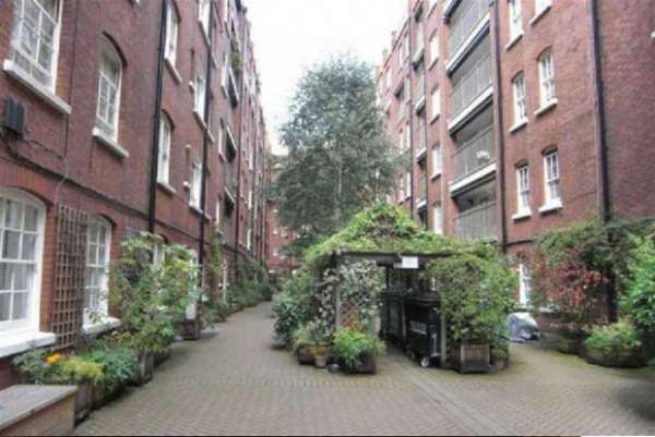 Pictures of Double bedroom flat available in london 3