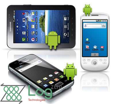 Professional web designing & development with internet marketing ?logzero technologies