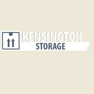 Storage services and warehouse kensington