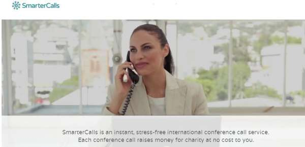 Make free international calls with smartercalls