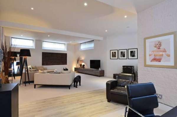 Pictures of Fully furnished one bedroom flat for rent in central london 2