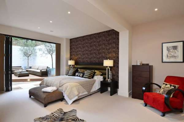Pictures of Fully furnished one bedroom flat for rent in central london 8