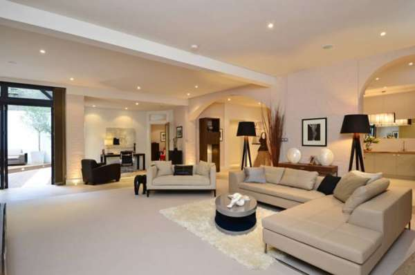 Pictures of Fully furnished one bedroom flat for rent in central london 6