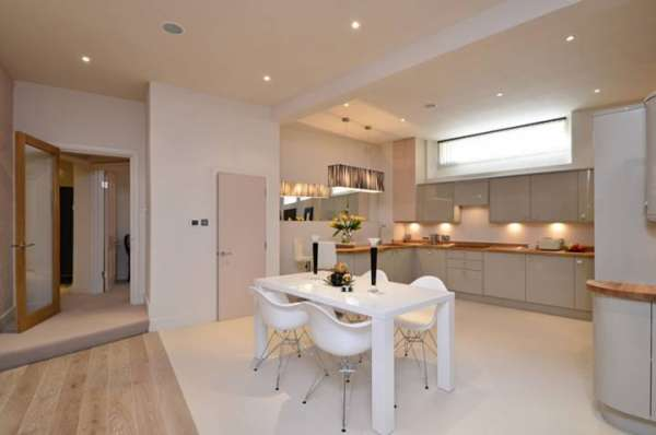 Pictures of Fully furnished one bedroom flat for rent in central london 5