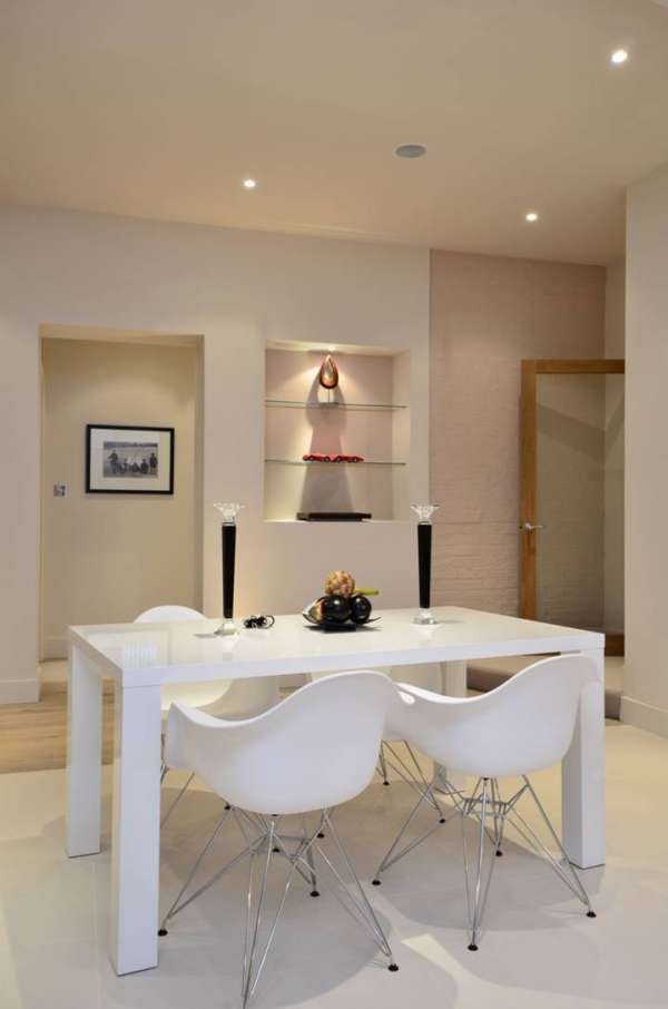 Pictures of Fully furnished one bedroom flat for rent in central london 7