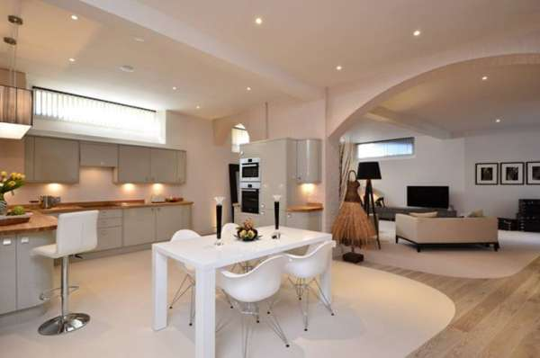 Pictures of Fully furnished one bedroom flat for rent in central london 4