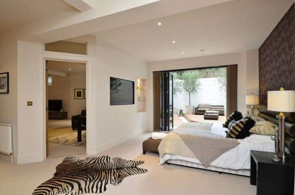 Pictures of Fully furnished one bedroom flat for rent in central london 9