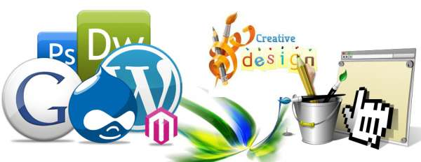 Professional and affordable web design services in india and uk