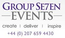 Corporate event management & conference organiser agency