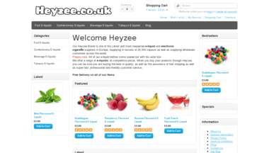 Wholesale online e liquid suppliers in uk