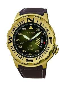 Seiko srp580k1 prospex automatic mens watch