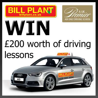 Part time driving instructor franchise derby