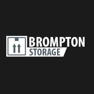 Storage brompton - storage services
