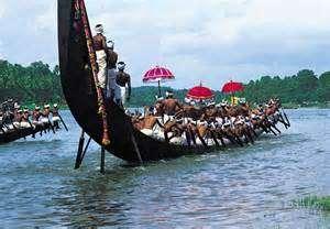 Backwater kerala tour package india