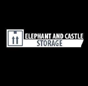 Storage elephant and castle - greater london