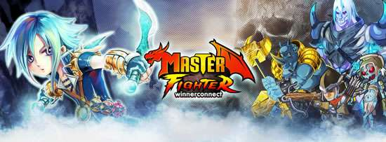 Masterfighter ? the ultimate action-rpg experience for ios and android!