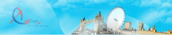Airport transfers service | airport transfers london | city airport transfers