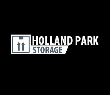 Storage holland park - greater london