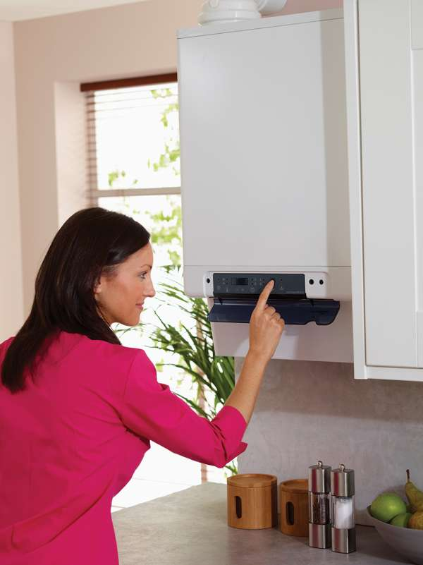 Free boiler installation service in worcestershire