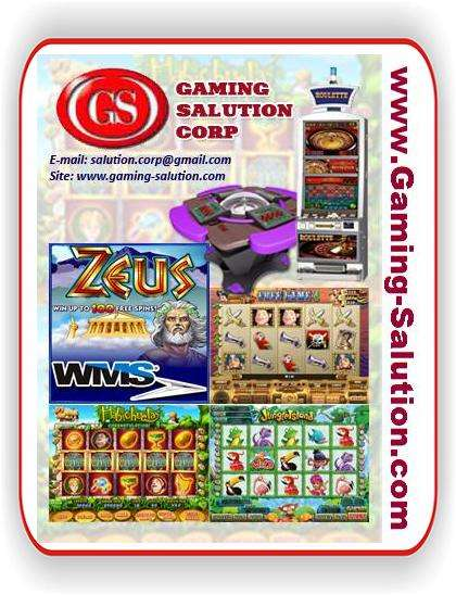 Pictures of Factory slot machines, consoles, video games, england, united kingdom, london, l 3