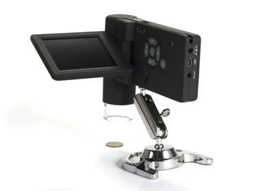 Affordable digital microscope for sale