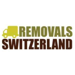 Removals switzerland
