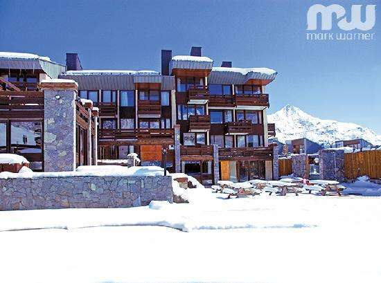 Best vacation packages in chalet hotel hauts de toviere tignes