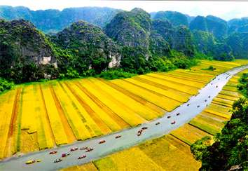 Pictures of Vietnam holidays & tours 2015 3