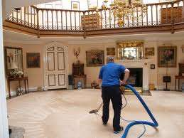 Easy cleaning london - after builders clean greenwich
