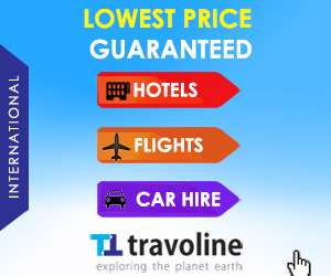 Online hotel bookings & vacation packages - cheap price guaranteed