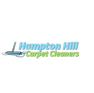 Hampton hill carpet cleaners