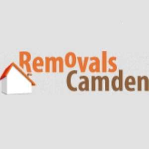 Removals camden