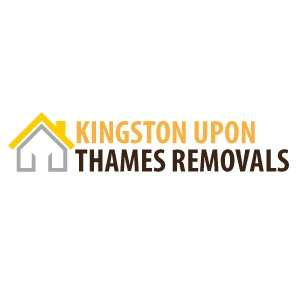 Kingston upon thames removals