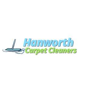 Pictures of Hanworth carpet cleaners 1