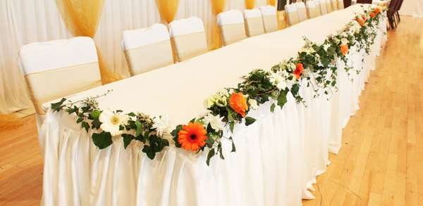 London based indian wedding planners & decorations