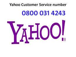 Yahoo contact number uk for immediate yahoo technical support