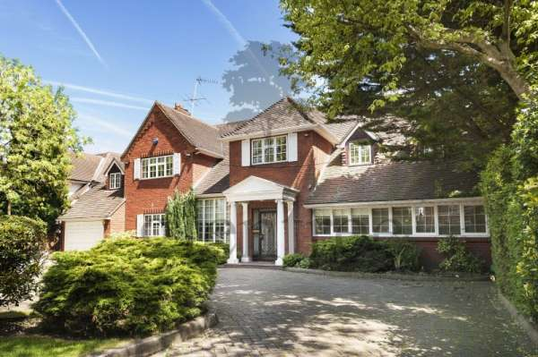 Property for rent in the bishops avenue
