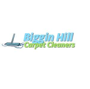 Biggin hill carpet cleaners