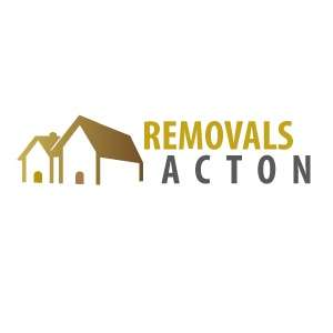 Removals acton - greater london
